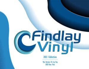 Findlay Vinyl 2021 Vinyl Liner Patterns