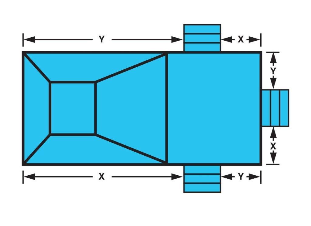 Findlay Vinyl Step Measurement Sheet