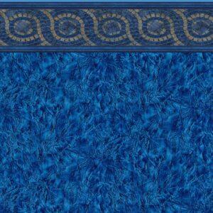 Covington Tile/ Krinkle Floor (27 Mil)