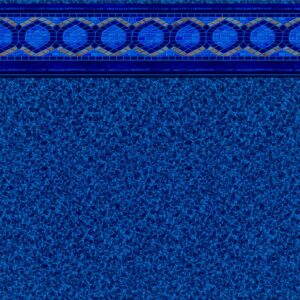 Neon Aruba / Neon Marble Floor (27 MIL)